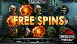 Nuovi giri gratis slot